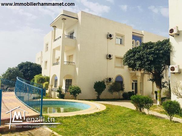 Appartement Bahija à Hammamet
