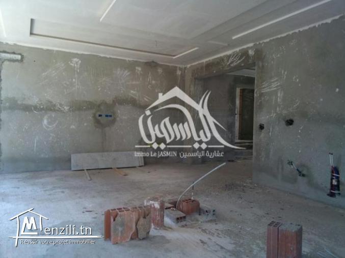 Villa inachevée à Monastir