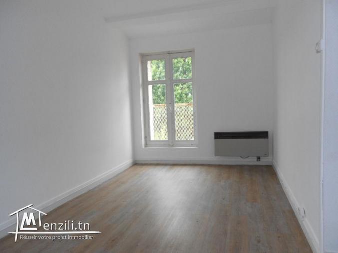 appartement a louer a zaouiet sousse avec garage de 200m2