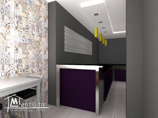 Architecture & Décoration