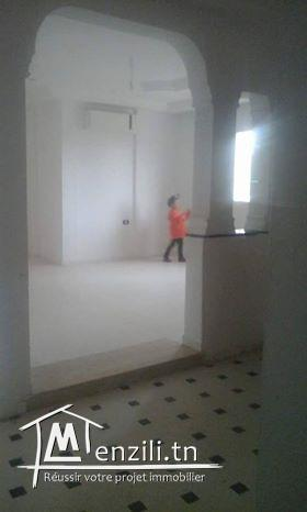 منزل للبيع بمدينة القصرين