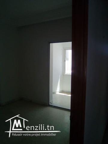appartement S plus 2
