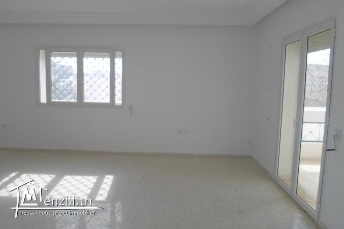 Des spacieux Duplexes à Borj touil