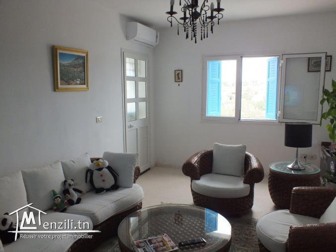 Très belle opportunité à Hammamet Bir Bouregba