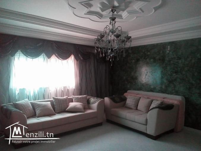 Une résidence à Hay el weha Bizerte