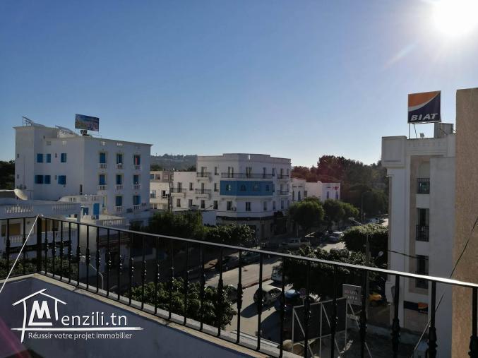 A vendre - immeuble R+3 - Marsa ville