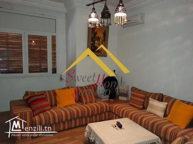Villa de 600m² sur un terrain de 680m² Khezama Ouest - Sousse