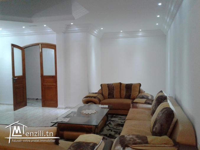 Villa à Sahloul 1