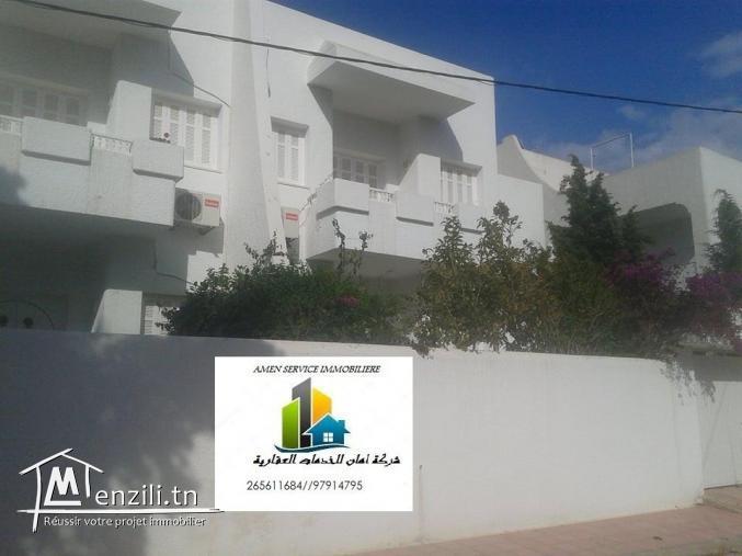 immeuble l'AFH hammamet