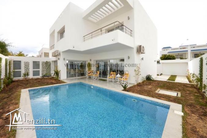 villa de luxe hiba