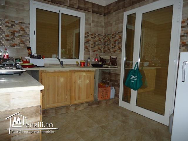 Appartements pour vacances à Soliman Plage