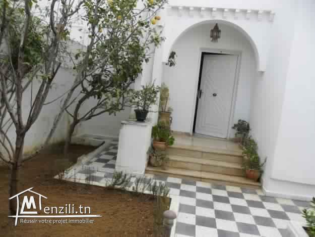 Maison à vendre à Sousse