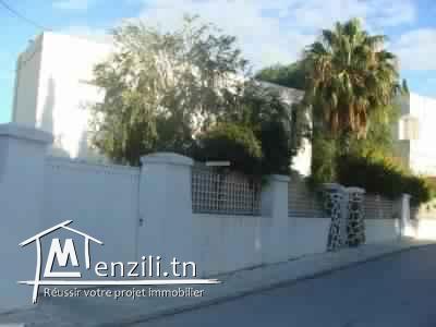 Maison à Sousse