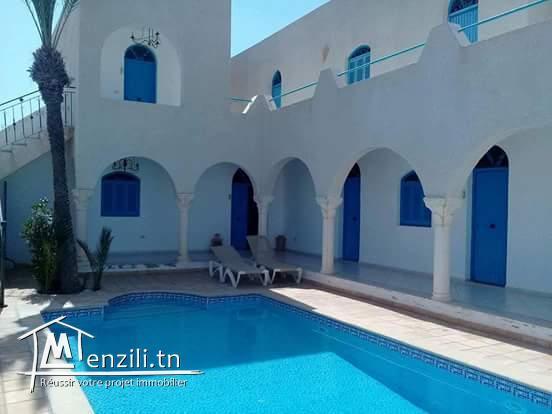 Villa a louer pour les vacances