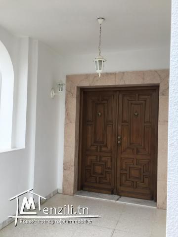 villa standing ennasr 2