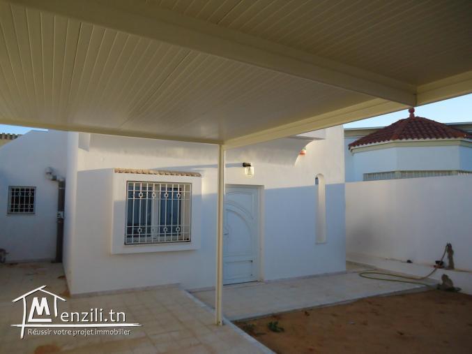 Maison à Gafsa