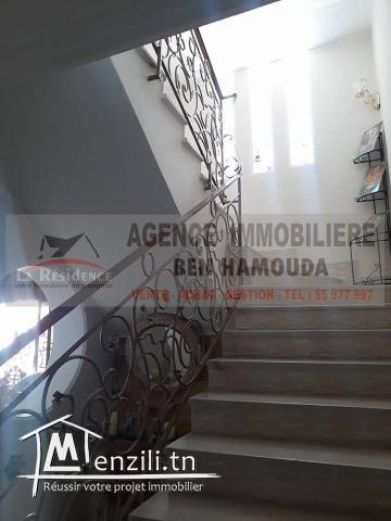 Maison haut standing à sidi salem Bizerte