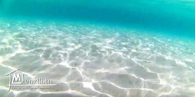 Pour vos vacances d'été à ezzahra hamem ghzez kélibia