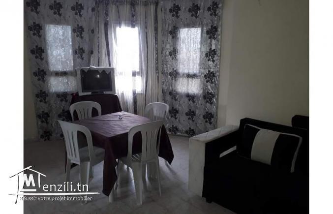 appartements & studios meublés