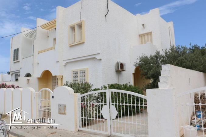 Charmante villa au coeur de la zone touristique Djerba