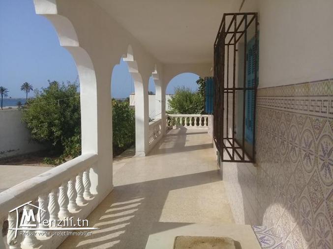 Villa pour vacance