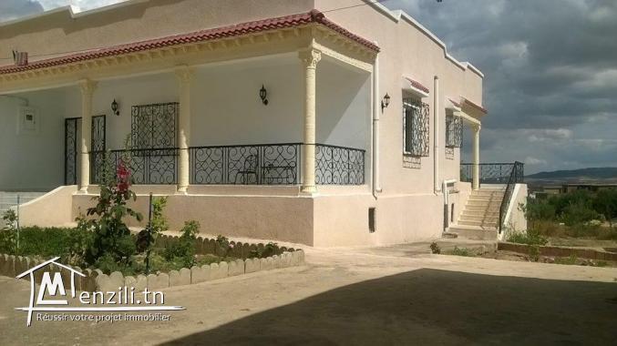 Villa de reve