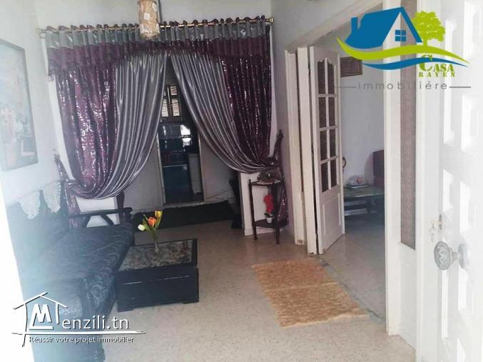 Maison de 230  m²  à kélibia