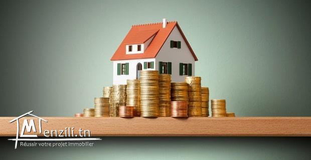 Tunisie annonce immobilière