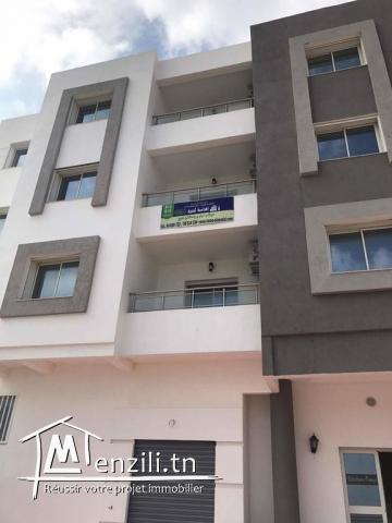 Appartements Haut Standing à Sousse Hergla