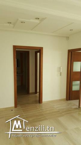 Studio 90 m2 avec Jardin à Ennaser 2