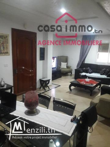 COQUET APPARTEMENT S+3 A MEDINA JADIDA