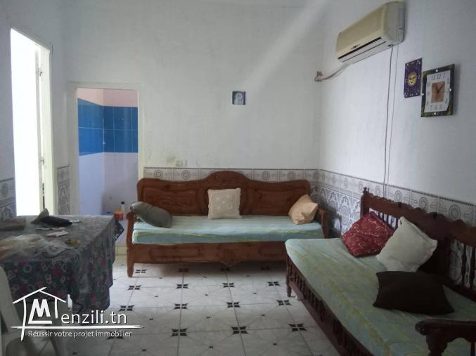 Appartement à vendre à Rafraf Plage
