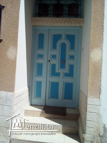 Vente maison duplexe