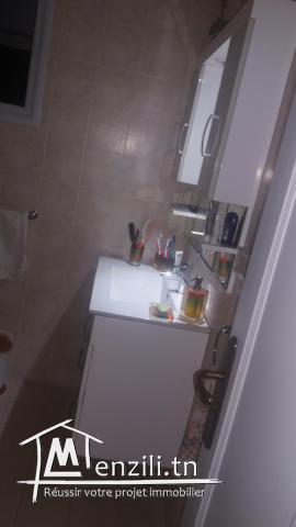 Appartement S+3 à vendre