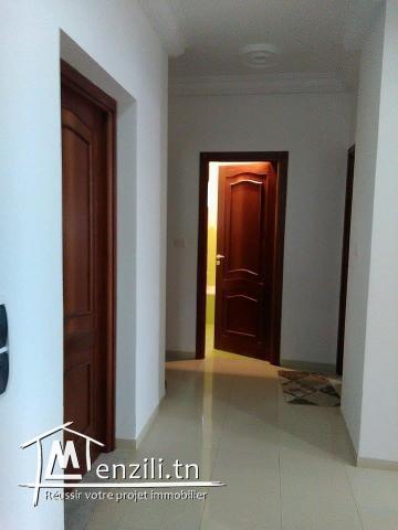 très belle villa sur deux étages séparé