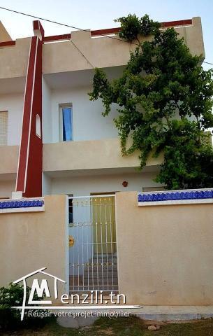 Villa 150 m2 ^_^