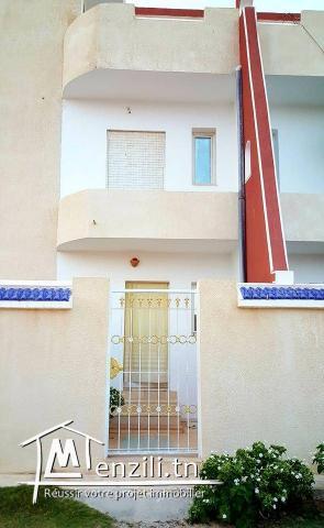 Villa 120 m2 ^_^