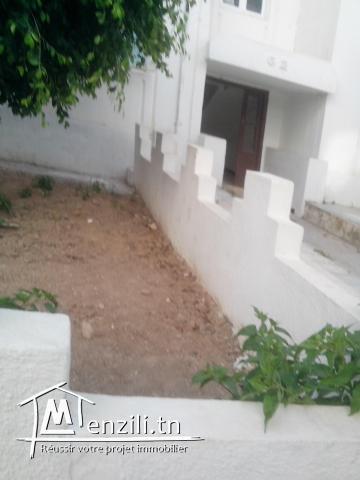 appartement à khaznadar