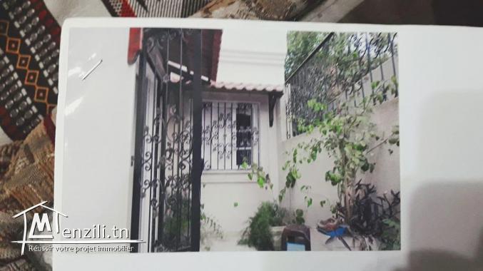 A vendre villa
