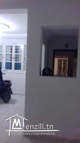 منزل للكراء بشباو واد الليل