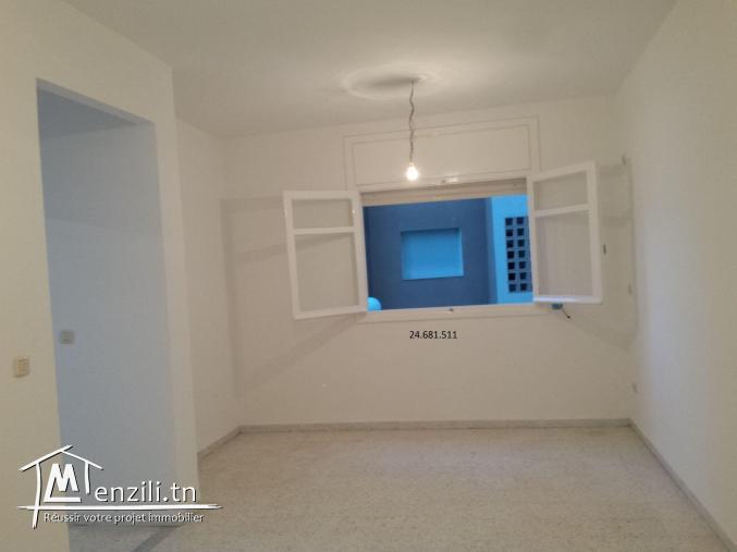 un appartement à snit Nour jaafer
