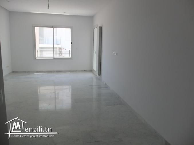 Appartements de haut standing à Ennasr 3 (offre promotionnel)