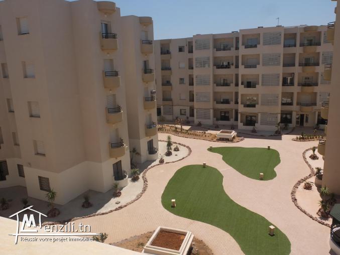 Appartements  à la Nouvelle Medina