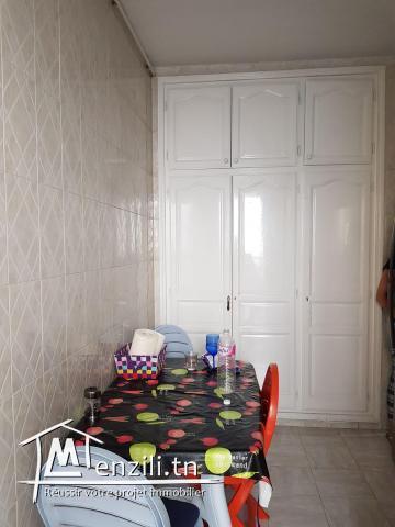 Vente d'appartement à Cité Essadaka1 - cité Ettahrir