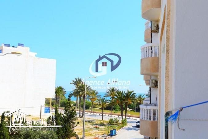 appartement vue sur mer pour votre vacance
