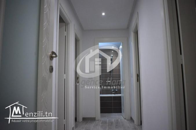 Nouvel appartement très haut standing mahdia