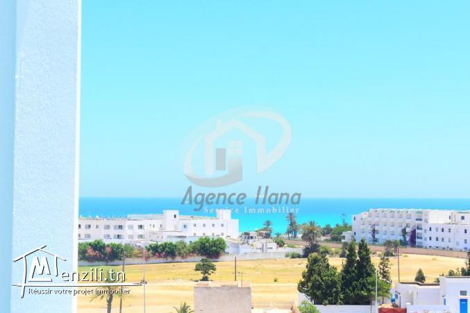 appartements neuf très haut standing proche de la mer