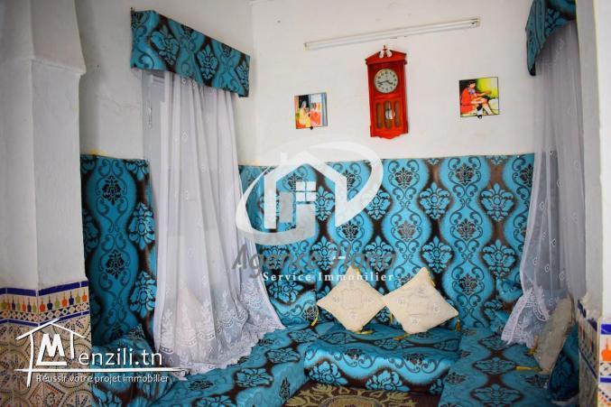 maison arabe borj erras a bas prix