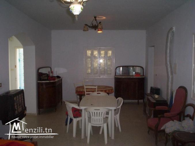 villa 805 m2 rafraf plage