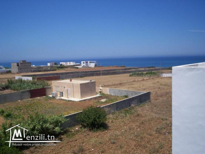 Villa de 200 m proche mer a rafraf plage